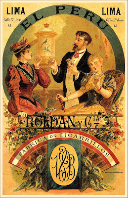 imágenes vintage anuncio antiguo