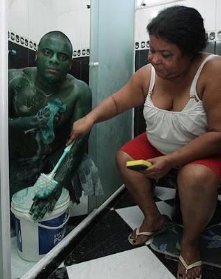 hulk de brasil