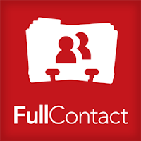 productivity apps FullContact