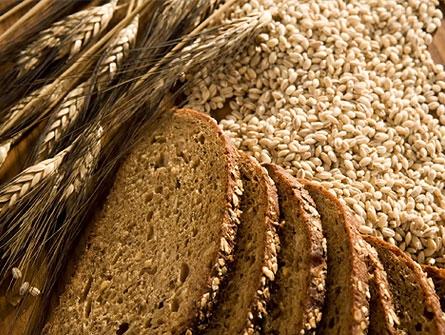 الحبوب كمصدر لفيتامين ب