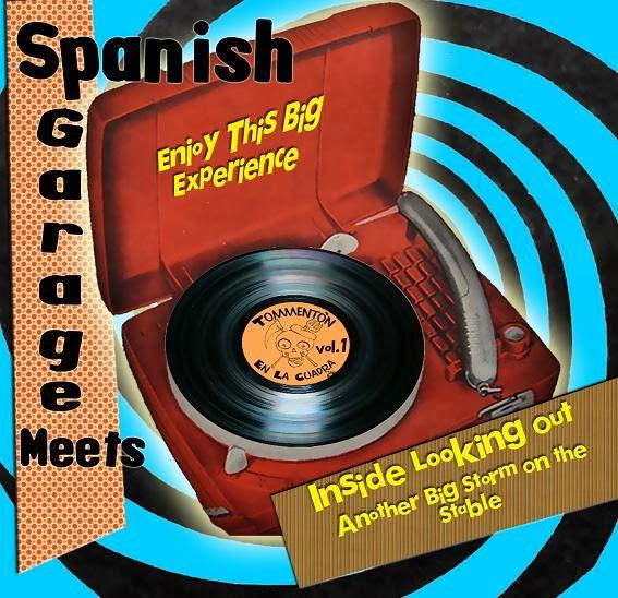 Spanish garage visita tomment n en la cuadra v a inside for Garage ad la tourlandry
