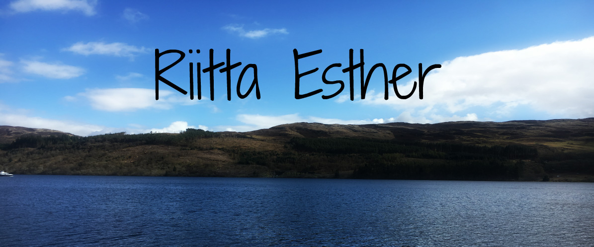 Riitta Esther