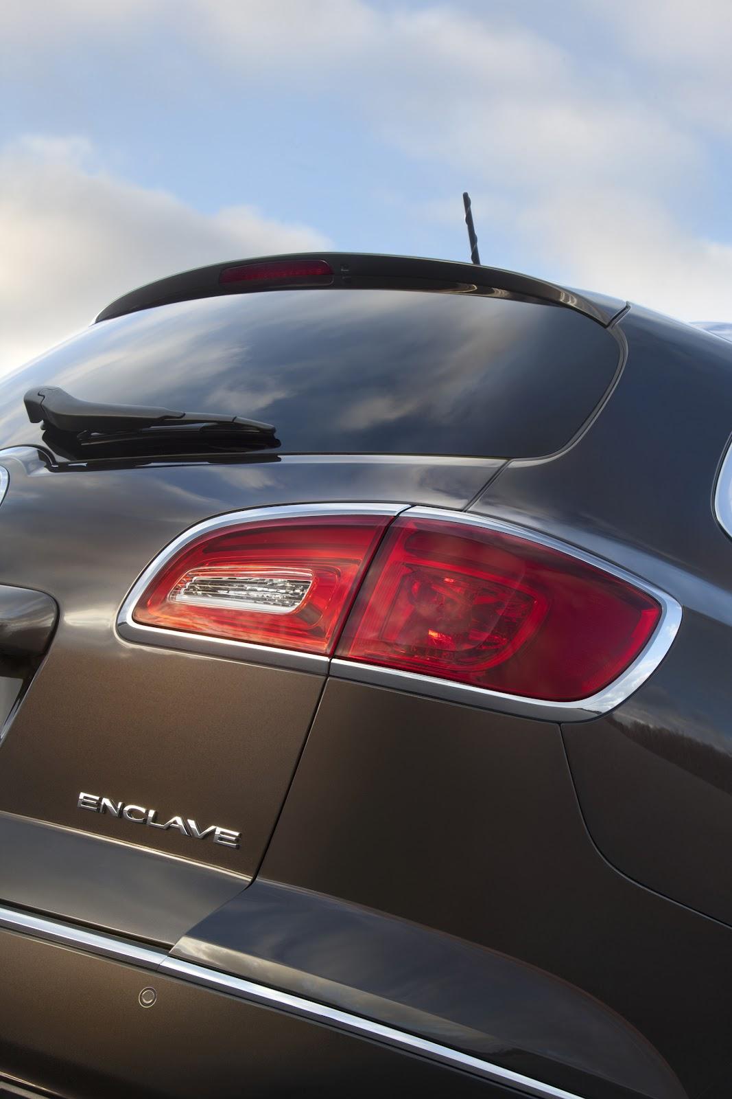 2013 - [Buick] Enclave 2013+buick+enclave+11