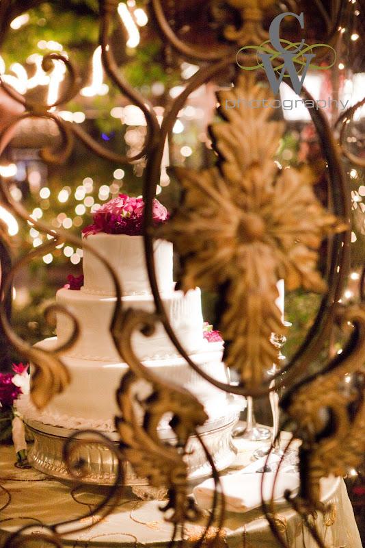 Wedding, The Hacienda Santa Ana