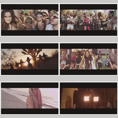 Inna - Be My Lover (Adi Perez Remix) (2013) HD 720p Free Download