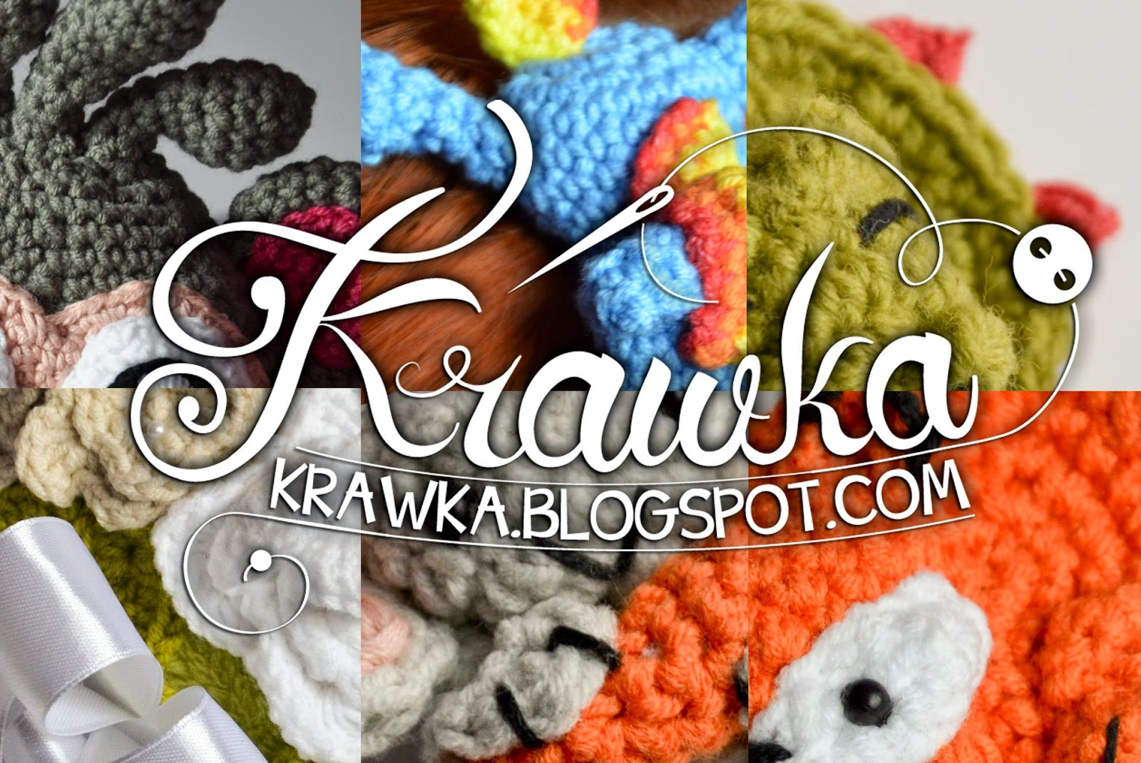 Krawka: Sneak peek of my finished but not yet posted projects