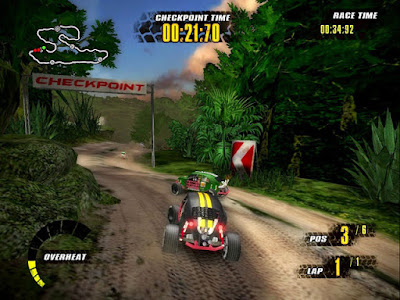 Download Game Balap Mobil Off Road Racer Gratis Untuk PC