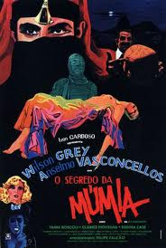 O Segredo da Múmia AKA The Secret Of The Mummy (1982)
