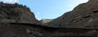 Barranco de la Balsa María de Huerva
