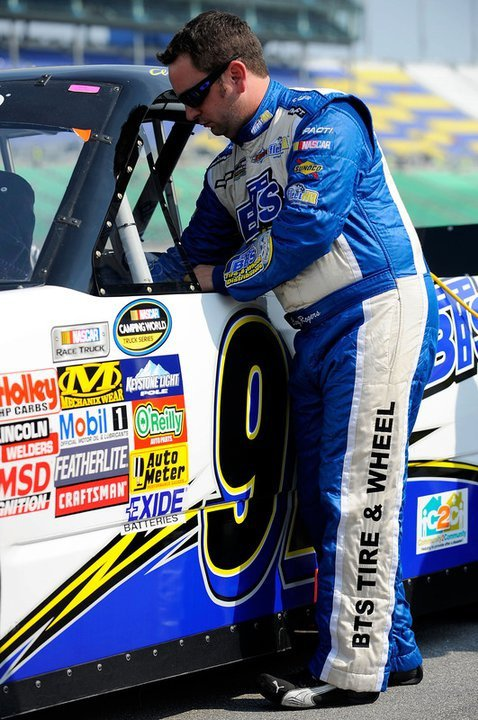 Rogers Looking To Extend Record at Rockingham