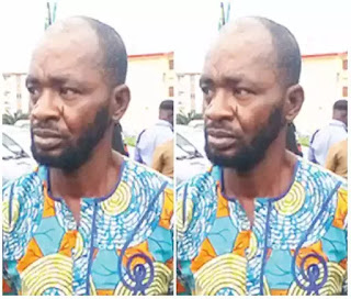 """""""We Got Only Boxers After Killing Hector"""" – Suspected Killer Of Gulder Ultimate Search Winner"""