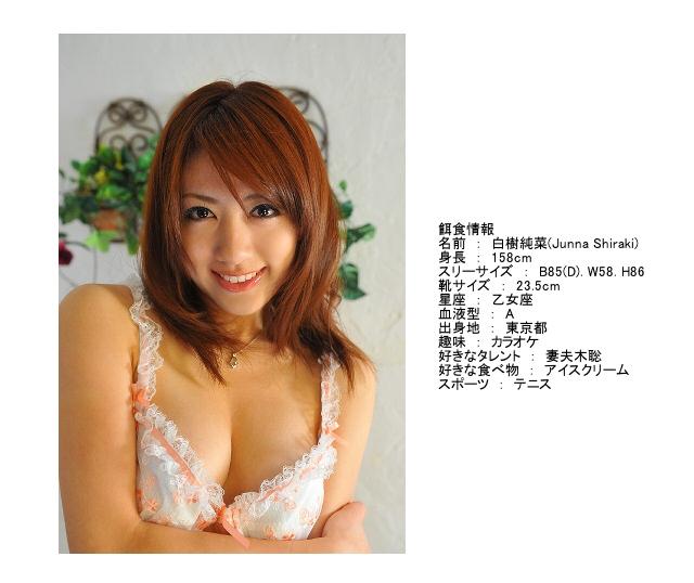 Tokyo Hot n0483 – Junna Shiroki