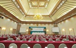 Ruang Meeting Pedan Hotel Sahid Jaya Solo