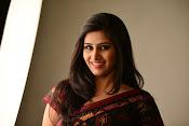 Shamili dazzling photos in saree-thumbnail-15
