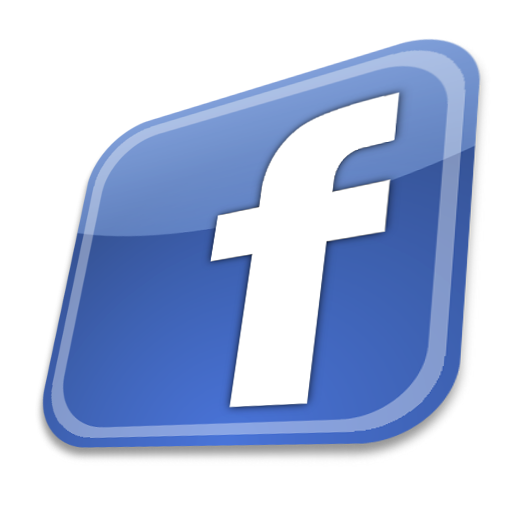 High Resolution Facebook Logo