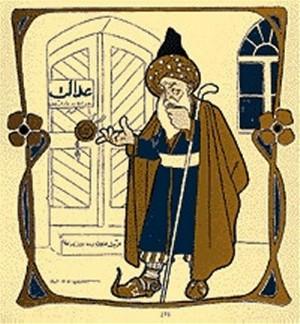 Kisah Bijak Para Sufi: Waktu, Tempat dan Orang