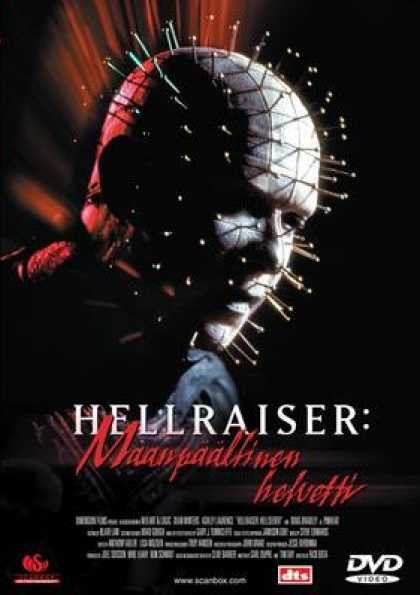Hellraiser VI: Hellseeker (2002)