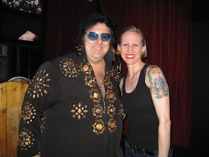 Big Elvis in Vegas!