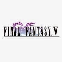 Final Fantasy V 5 android apk data download Final Fantasy V 5 Apk + Data