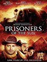 Prisioneros del sol (2013) online y gratis