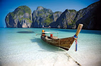Best Beach Honeymoon Destinations - Phuket, Thailand