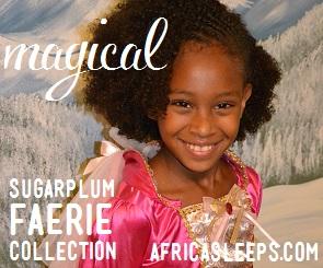 Africa Sleeps