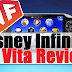 Disney Infinity 2.0 PS Vita Review