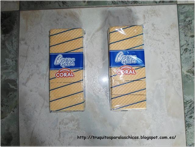 boer nata y coco GALLETAS CORAL