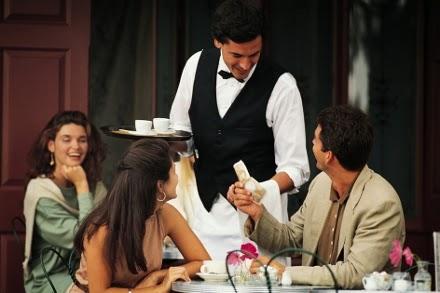 Conversaci n en franc s en un restaurante ayuda franc s for Cena en frances