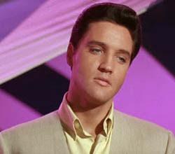 Elvis in Tv - VIVA LAS VEGAS film