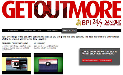 BPI Get Out More