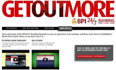 BPI Get Out More