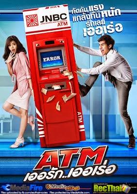 Film Thailand Romantis Terbaik ATM Error
