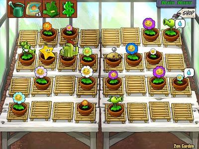 Plants vs Zombie Full Version+ Crack
