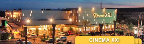 Alamat Bioskop di Yogyakarta - Kode pos kota indonesia