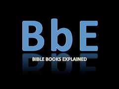 Want to learn about each book of the Bible?