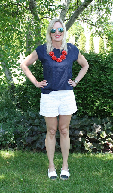 What to wear for July 4th!