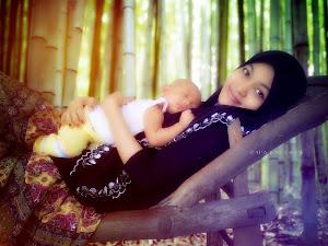 Adib's Mom