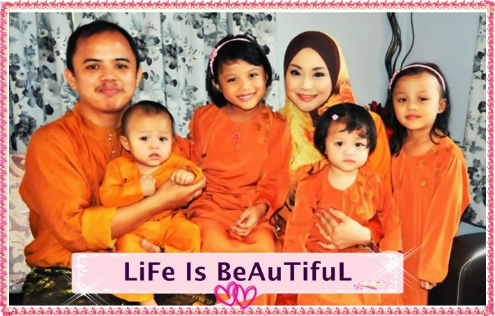 Life is beautiful..