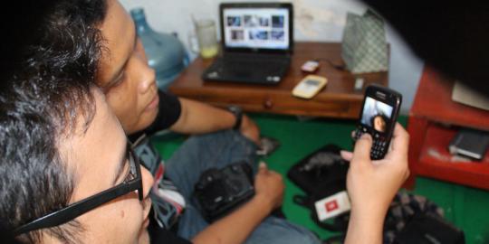 Video porno (pamotan bergoyang) gegerkan warga Rembang