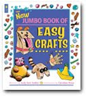 The New Jumbo Book of Easy Crafts