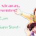 Kpop Café + Super Store = Promoção