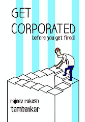 Review: Get Corporated Before You Get Fired by Rajeev Rakesh Tamhankar