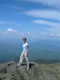 Me on Mt. Madison 2004