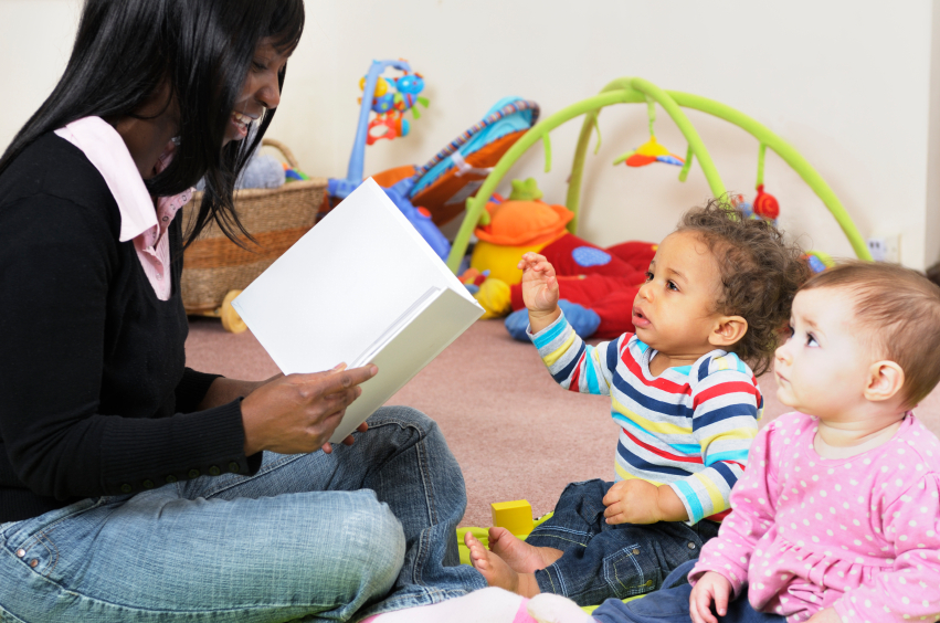 how to support deaf infant early childhood education