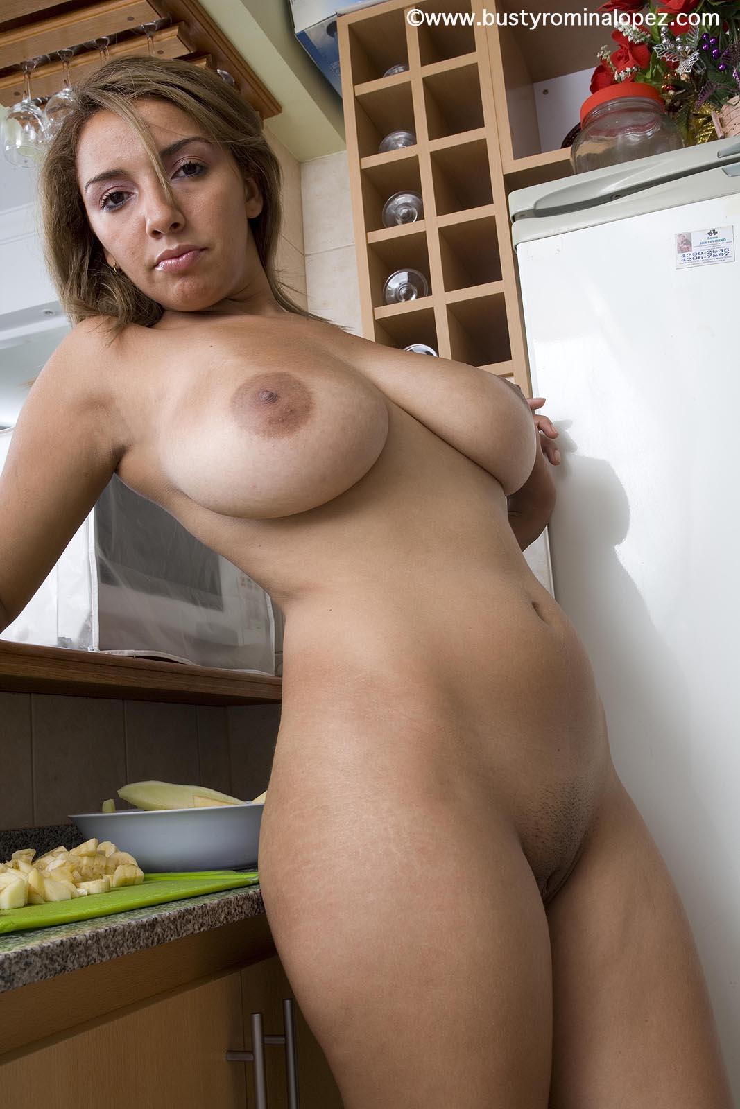 Hell Romina lopez nude