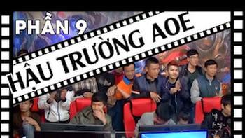 [Hậu trường AoE] Phía sau màn lội ngược dòng thần thánh của GameTV trước team Hà Nội ở giải Hà...