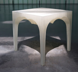 Mueble Reciclable y Biodegradable, Diseño Ecorresponsable para Mobiliario