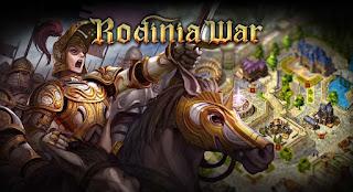 Rodinia-War
