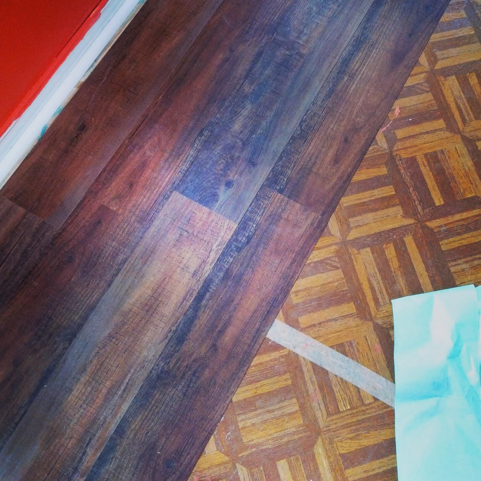100 style selection laminate flooring rustic wood style lam